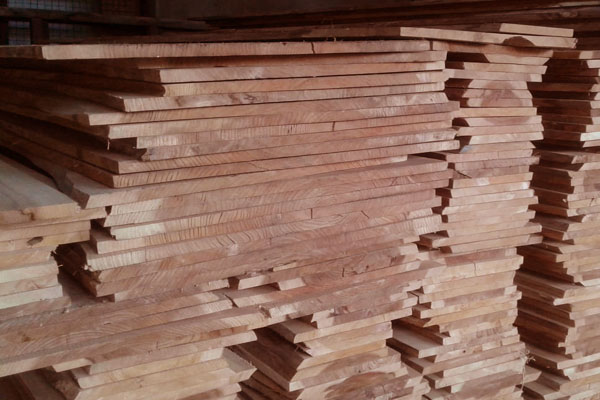 Wood Planks Kandy